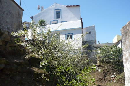 Huis met fantastisch uitzicht - Sobral da Lagoa - Ev