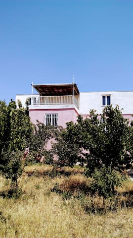House for rent near Yerevan - Ashtarak - Dům