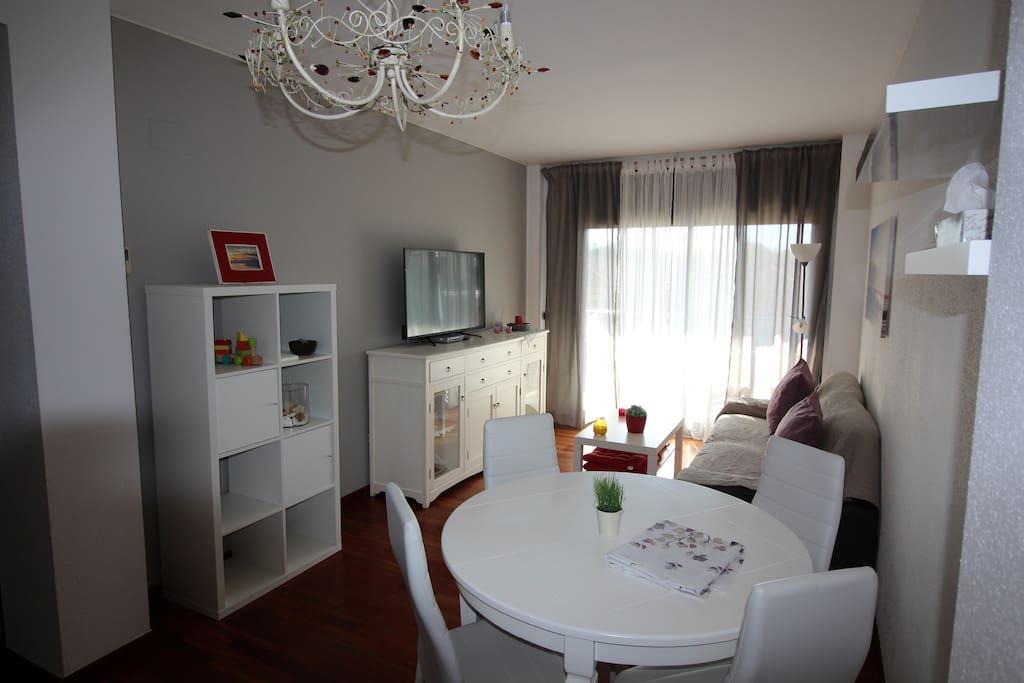 Apartamento vacacional en complejo de lujo apartamentos en alquiler en cambrils catalunya - Apartamentos de alquiler en cambrils ...