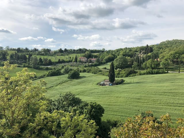 Casa Bellavista San Casciano
