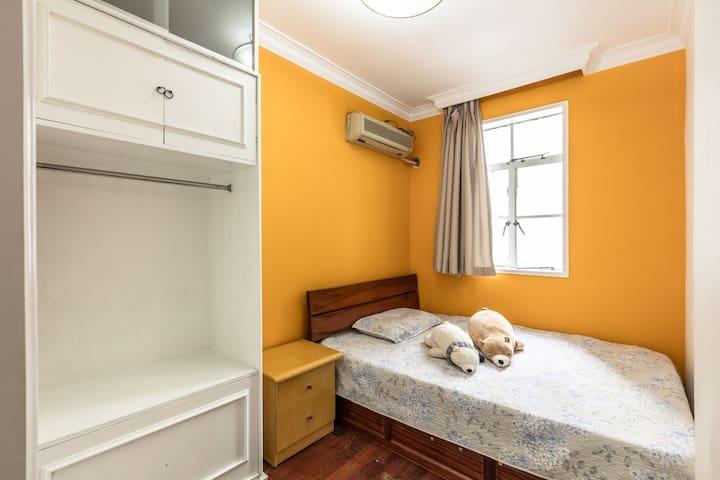 Cozy room in the century avenue & Lu jiazui