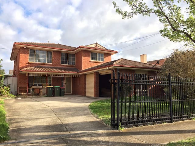 An extremely Cheap/cozy Private room in Caulfield - melbourne - Villa