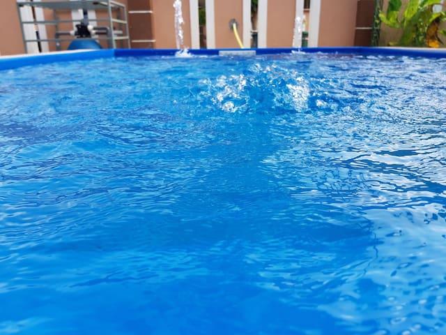 Untuk Muslim shj Villa 5 Bilik with Private Pool