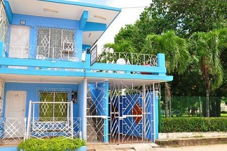 Alojamiento Vista al Parque Casa1.Piscina y Wifi