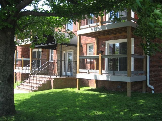 Beautiful 1 Bdrm, 1Ba Apt Westport Entertainment - Kansas City - Appartement