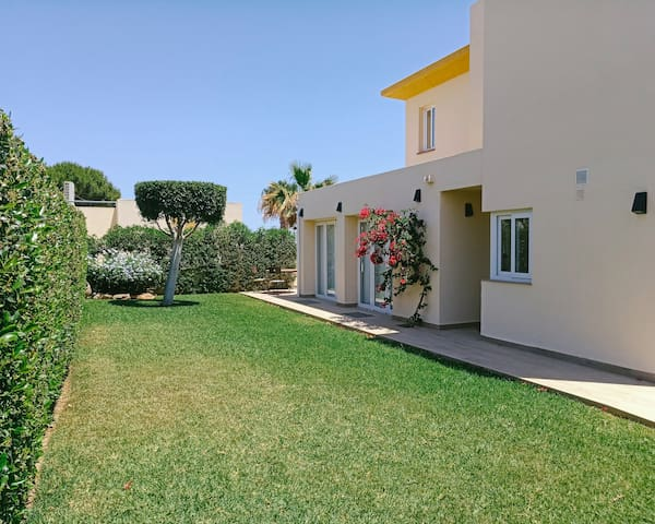 OUTSTANDING VILLA near MOJACAR - Sea views