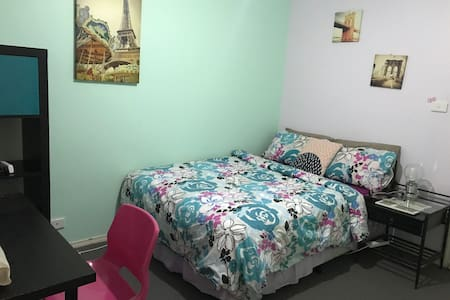 Private DOUBLE room  in Mitcham VIC