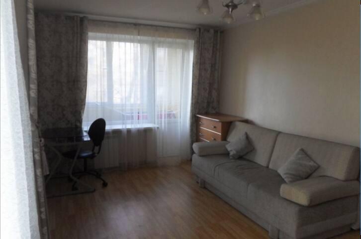 2-к квартира, 50 м², 3/5 эт - Zheleznodorozhnyy