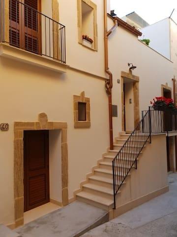 La casa di Stefano