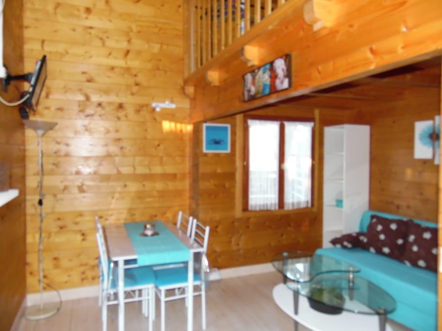chalet en bois avec acc 232 s piscine priv 233 e locations saisonni 232 res 224 louer 224 cadalen occitanie