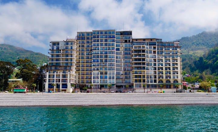 Apartment Paradise Lagoon/701