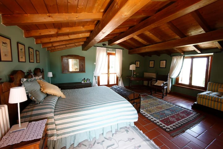 B&B Le Corone quality and relax holiday