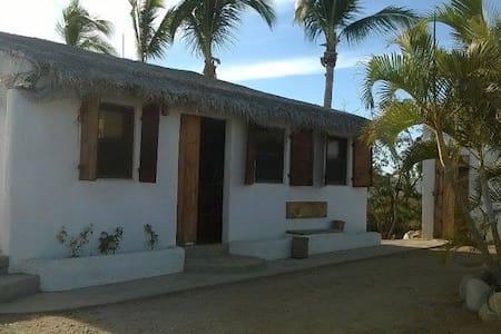 Casa Palmitas - El Pescadero - Dom