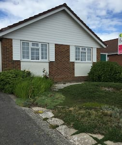 3 bedrooms family home in green surrender - Seaford
