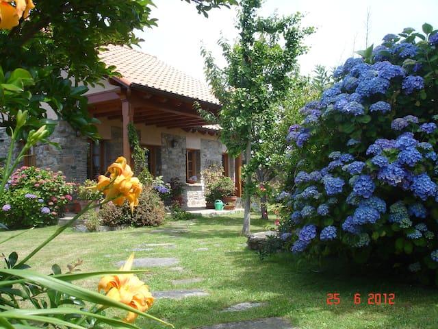 Casa Cudilleroaguilar- Nº REGISTRO VV-534-AS - Cudillero - Haus