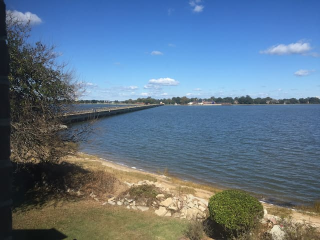 Beautiful Waterfront Townhome - Hampton - Adosado