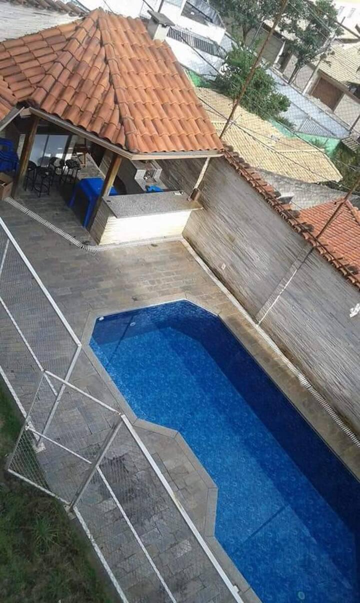 Aconchego house
