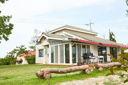 솔마루 파인팜하우스 2호