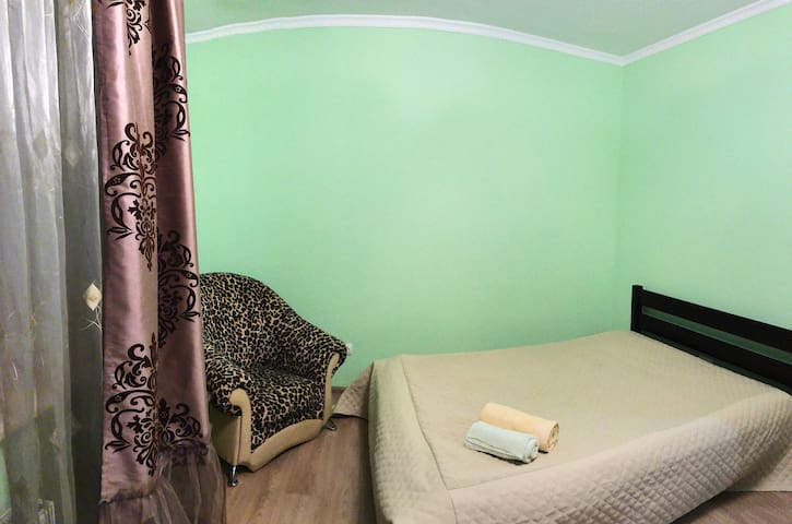 Comfortable room for 2 persons (Ocean Plaza mall)