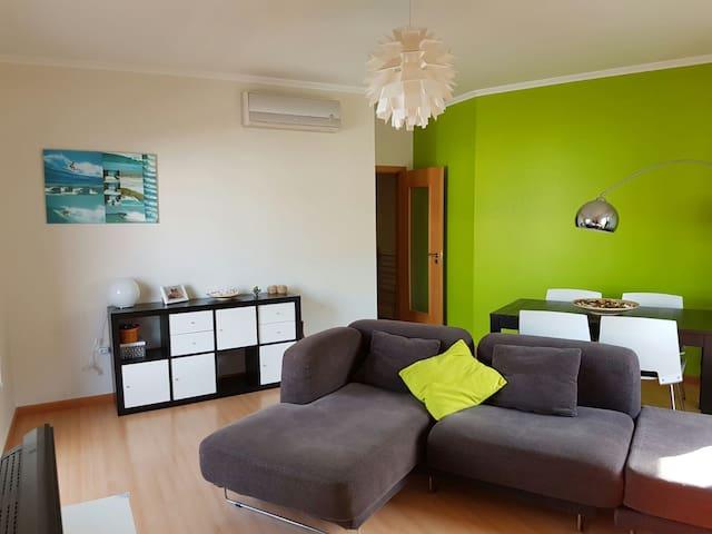 Casa da Areia - Odeceixe - Apartment