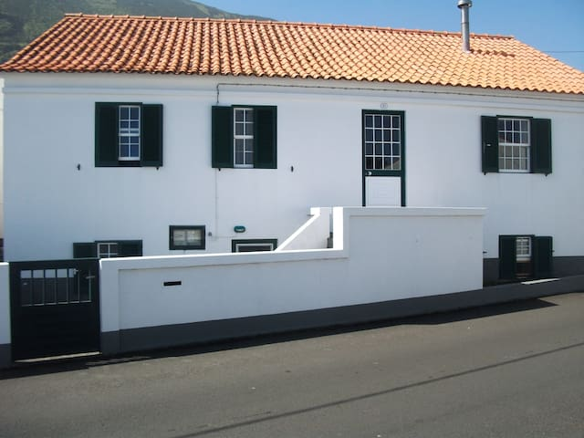 """Apartment Melo"" in Pico Island"