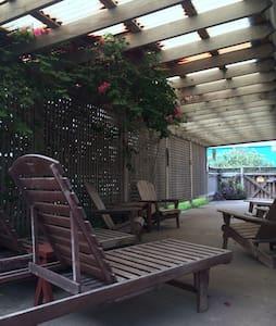 Paradise Retreat Vacation Home - Casa