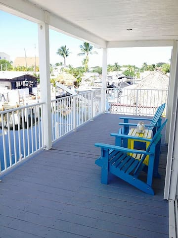 Boater's Paradise in the heart of Key Largo