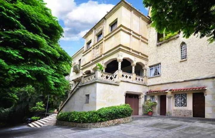 Hotel Stein Colonial Habitacion Doble