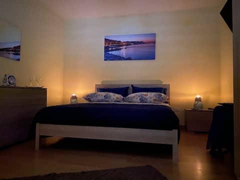 Lisa apartment house salerno nel centro di Salerno