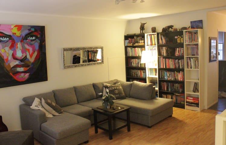 Leilighet i Vardø - Centrally located apartment