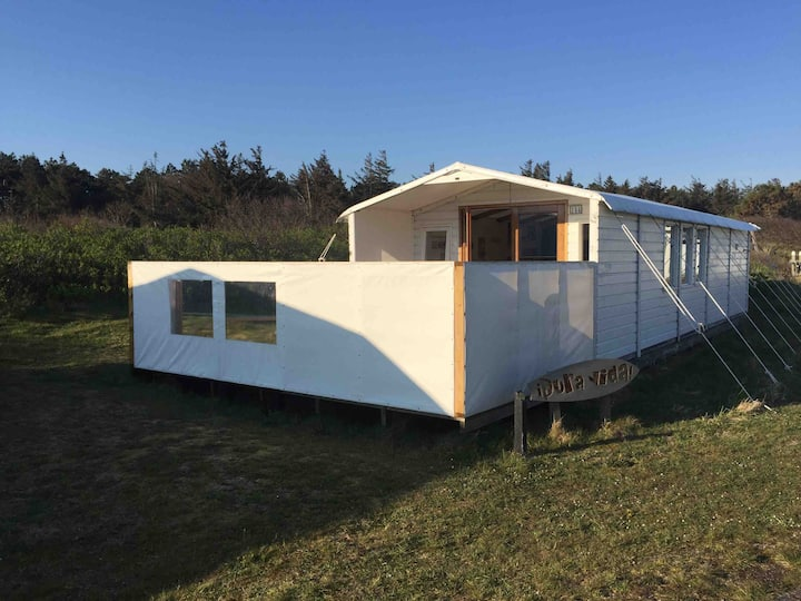 Tenthouse at just 100m from the beach!