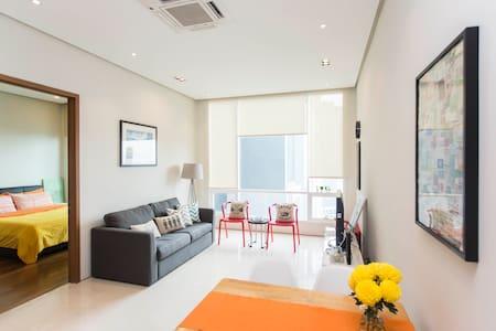 Kuala Lumpur Apt KLCC Twin Towers - Kuala Lumpur - Appartement