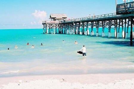 Cocoa Beach by the Sea - Cocoa Beach