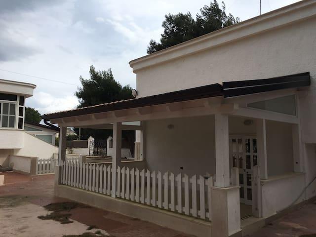 APPARTAMENTO 150 mt dalla SPIAGGIA - Polignano A Mare - Apartment
