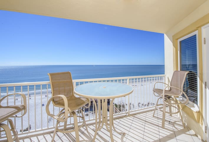 Affordable Luxury, Fantastic Views, Best Location