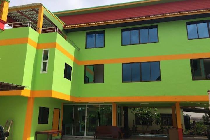 ปัญญาวัตรคอร์ต - Udon Thani - Apartment