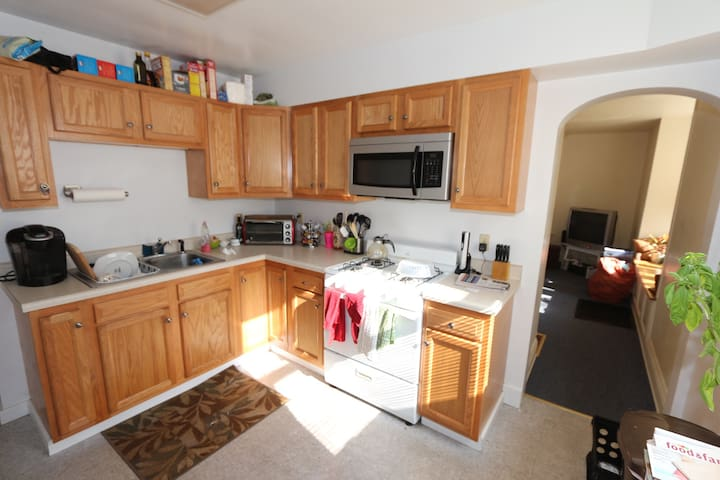 4 Bedroom Center-city Rental - Oneonta - Apartamento