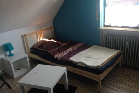 Komfortables Gästehaus im Hunsrück - Gerach - Gästehaus