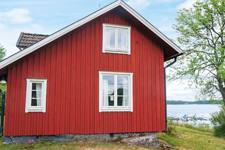 4 person holiday home in ÅSENSBRUK