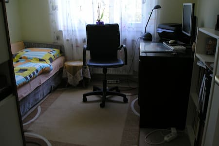 Gemütliches Zimmer in Döhren