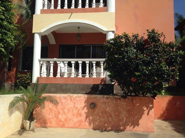 Luxueux appartement pas loin de la plage - Puerto Plata - Apartamento