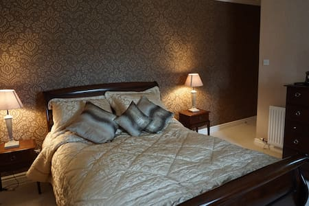 Lowlands Bed and Breakfast - Middleham