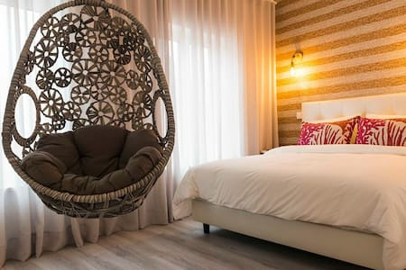 Home Sweet Praia Guest House -Areia - Nazaré - Apartamento