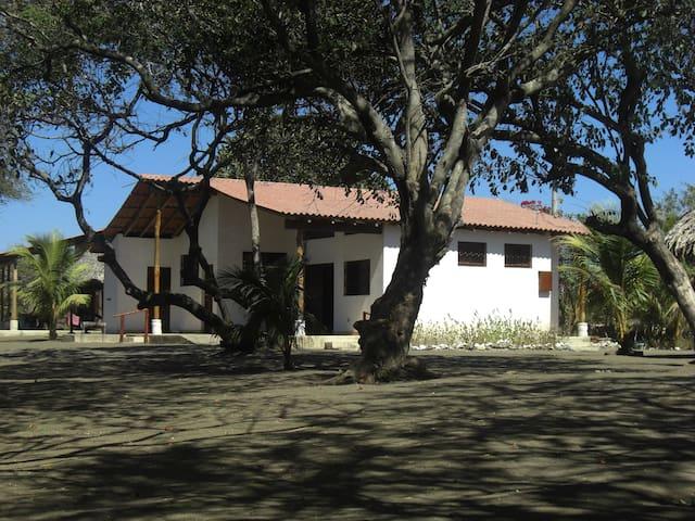Casa de los Portugales