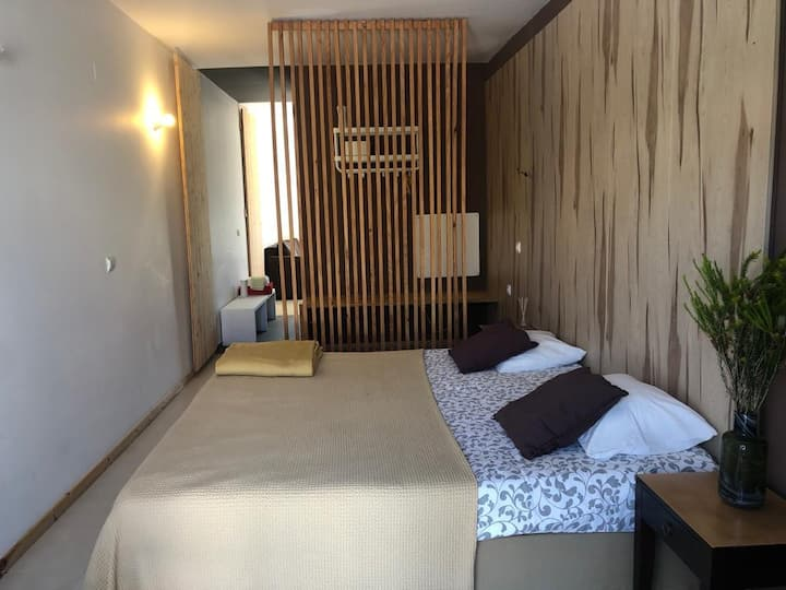 Spacious suite near historic centre (4)
