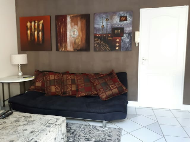 Golfers Retreat On Milton - Germiston - Apartamento