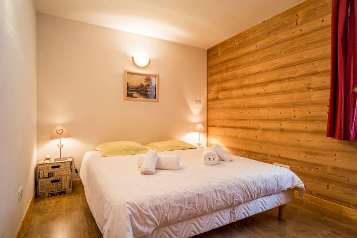 Appartement Clos Donné - Essert-Romand