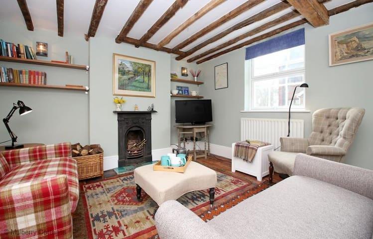 Chalk Cottage Lewes