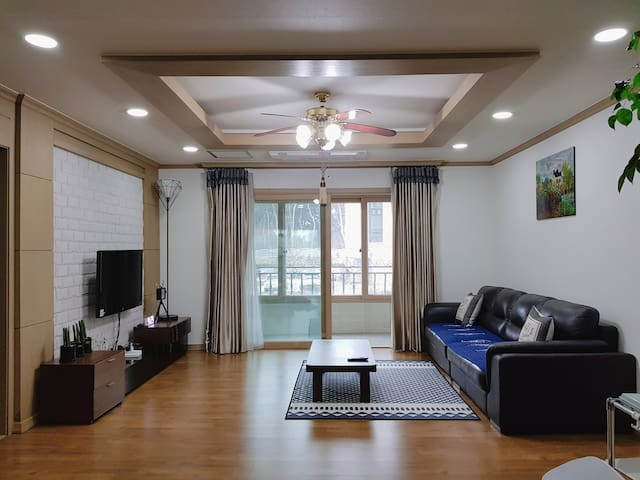 Cozy Stay in Pyeongtaek(Netflix tv available)