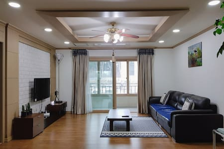 Cozy Stay in Pyeongtaek(nearby the Humphrey)평택스테이